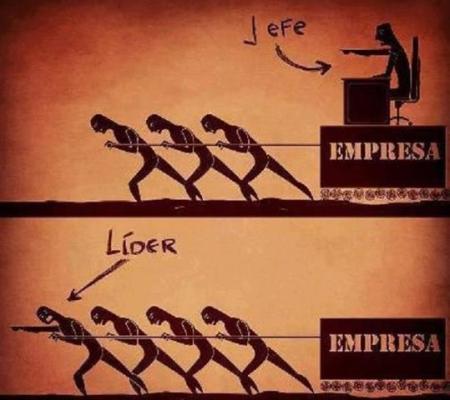 jefe_vs_líder